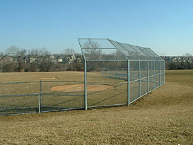 All City Sport Fields Closed
