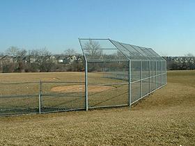 All City Sport Fields Closed