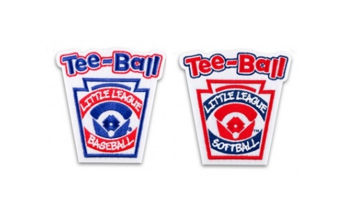 Little League Tee Ball and Coach Pitch Programs