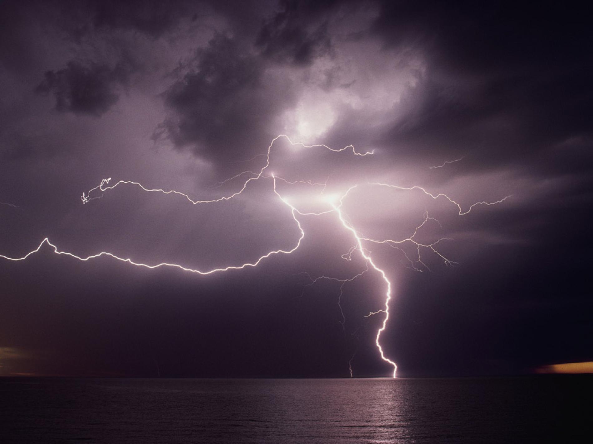 Dublin Lightning Prediction System