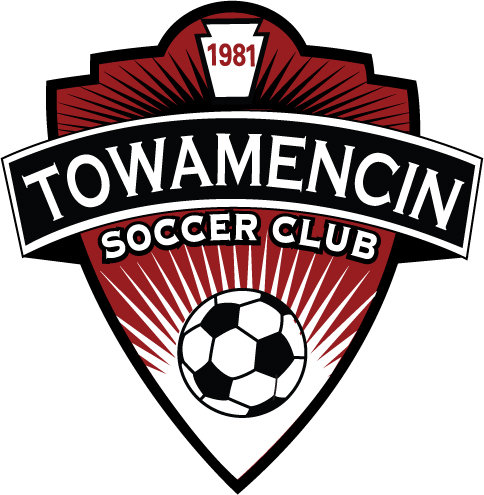 towamencin soccer club logo