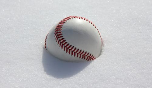 Kevin Dattola/Baseball University Christmas Camp!
