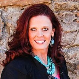 Shellee Robertson Enfinger