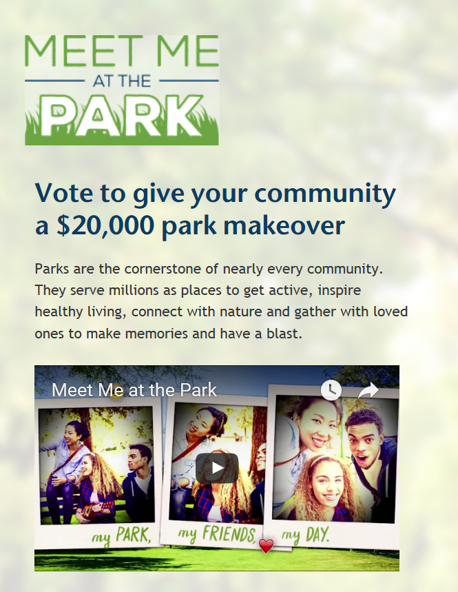 HELP US IMPROVE ALBION PARK!https://www.meetmeatthepark.org/