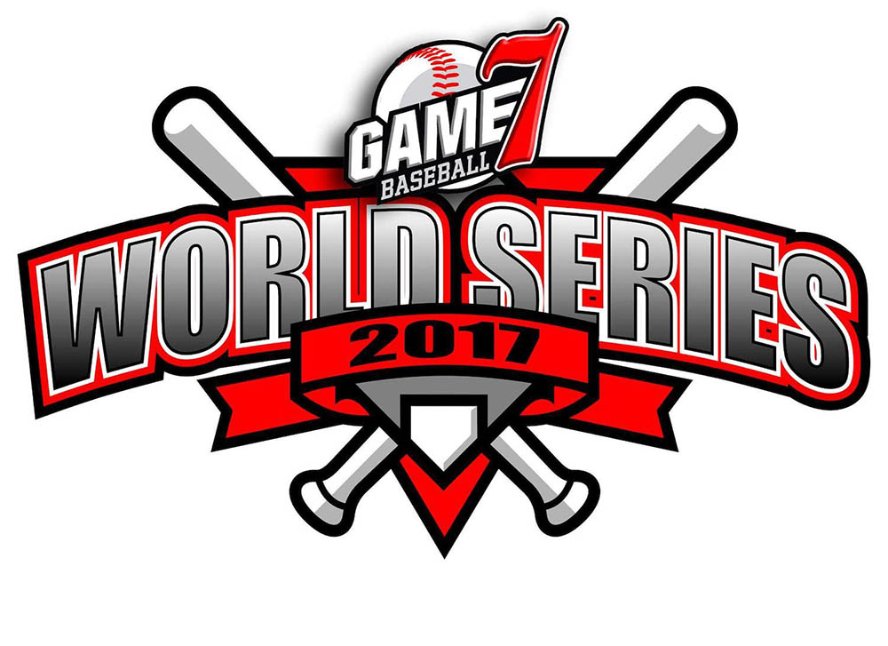 Image result for World Series 2017 MLB Baseball Game 7 Live pic logo