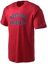 Shop the WSLL Baseball Store!