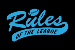 LEAGUE BY-LAWS / RULES / REGULATIONS