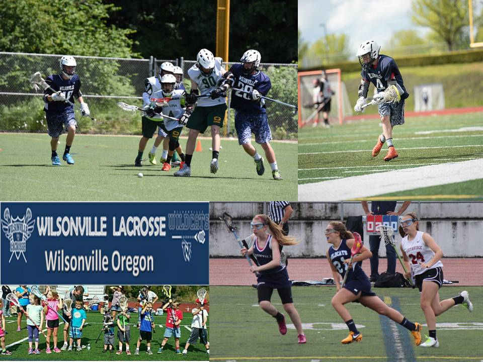 2019 Wilsonville Lacrosse Season is quickly approaching.