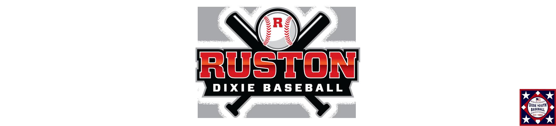 Ruston Dixie Baseball