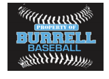 Burrell Baseball Association Meeting November 14th at 7 pm.