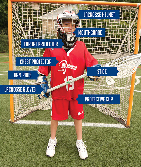 Player equipment