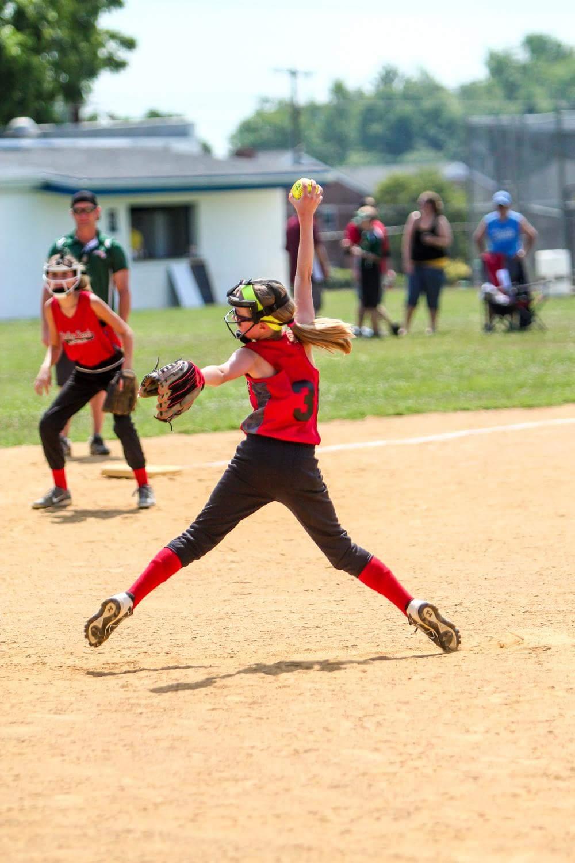 2020 Baseball & Softball Registration