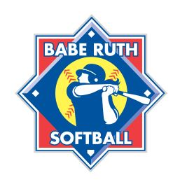 Babe Ruth Softball 2021 Tournament Schedule Released