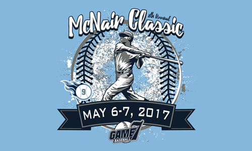 2017 tn game 7 mcnair classic schedule malvernweather Image collections