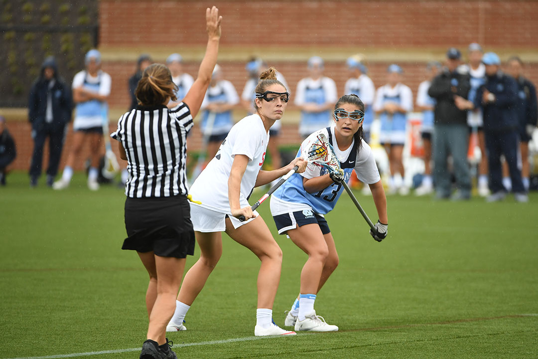 Defending Women's Champ UNC Highlights Tierney Field Slate