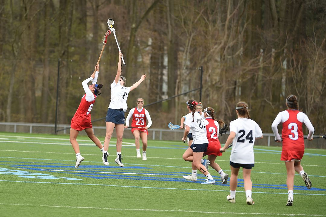 Rule Changes Announced for High School Girls Lacrosse