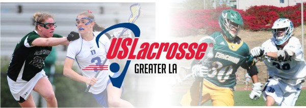 Try Lacrosse Clinic and Advanced Skills Session