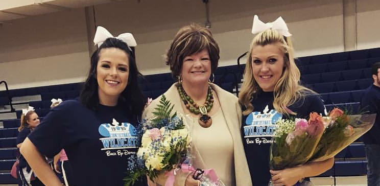 Pop Warner, town, rallies around Deb Smith: Longtime League President Diagnosed With Cancer