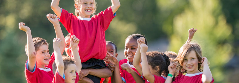 8 Rules of Good Sportsmanship for Coaches