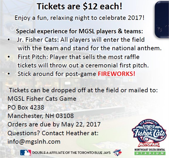 Fisher Cats Details