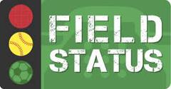 Green Red or Yellow Field Status