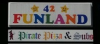 42 Fun Land Pirate Pizza & Subs