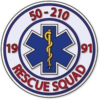 50-210 Rescue Squad