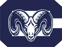 Cleveland High School Rams