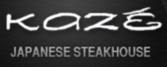 Kaze - Japanese Steakhouse