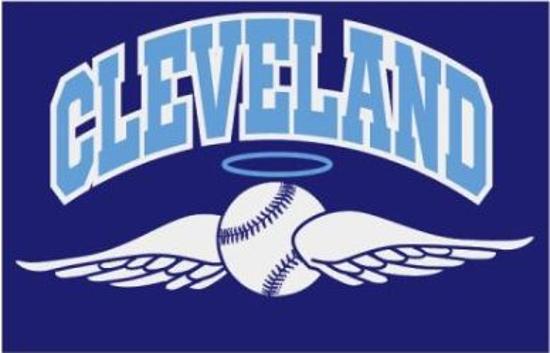 Cleveland Angels Logo