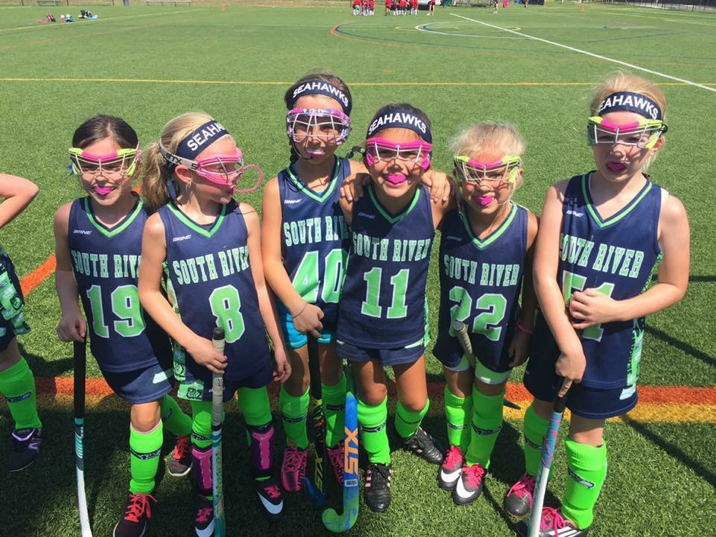 Fall Field Hockey Registration is Now Open