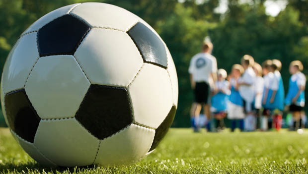 Why Soccer is Great for Kids!