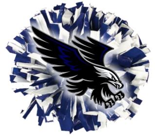 Hudson Hawks Cheerleading