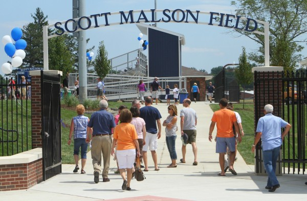 Scott Malson Field