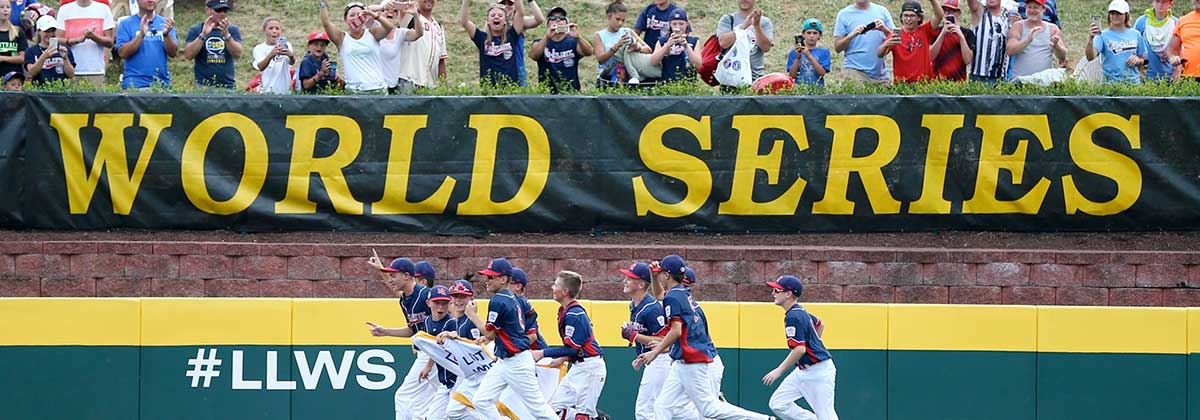 Sample Article - The Road to Williamsport