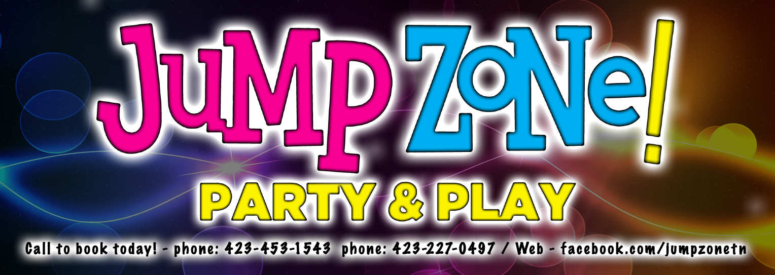 Special Thanks to Jump Zone!!