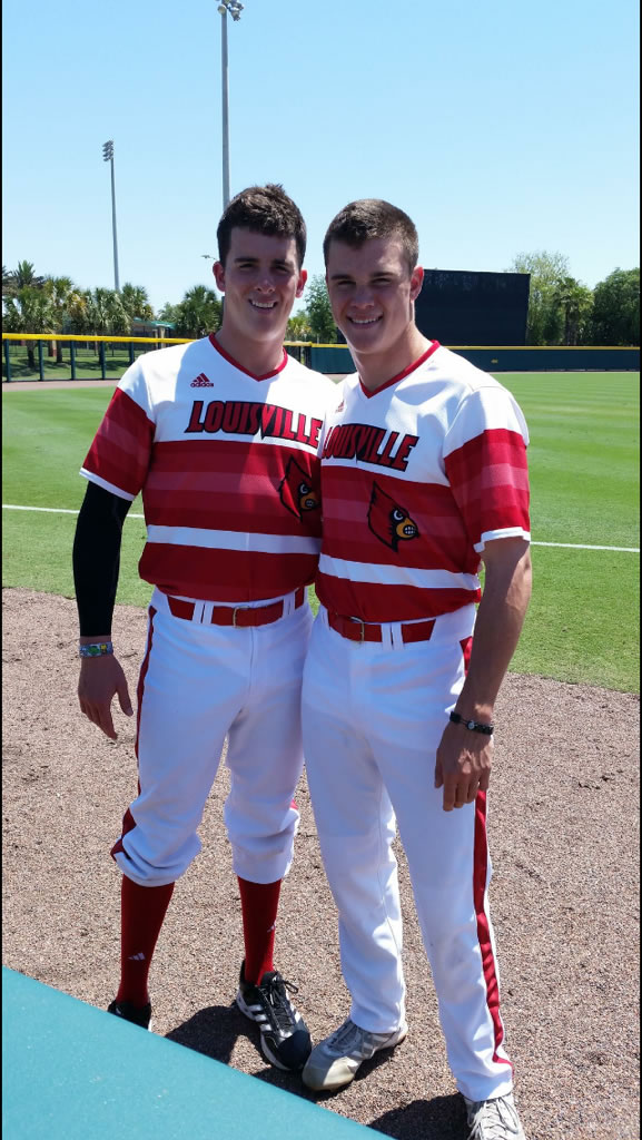 Burdi Brothers | Chicago Scouts