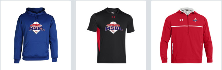Lehigh Valley MSBL Introduces new Online Store