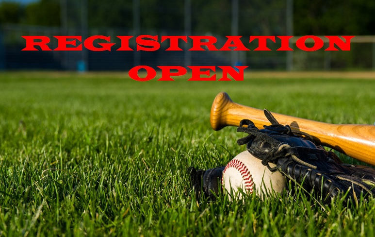 Registration Still Open for T-Ball.
